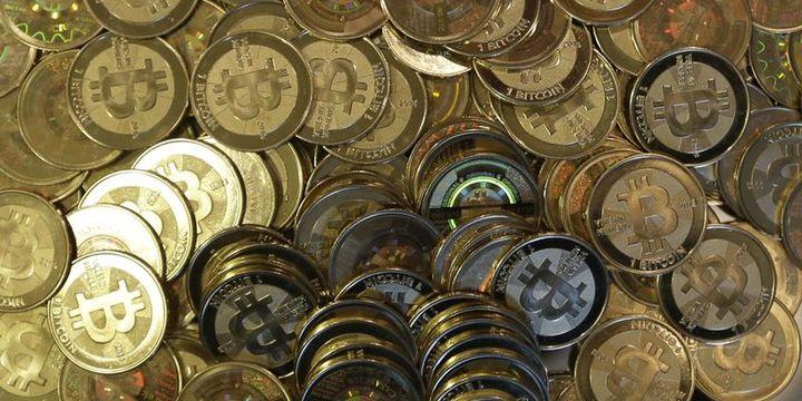 """Bitcoin tamamen spekülasyon"""
