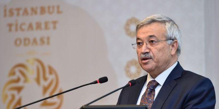 İTO/Oran: Türk reel sektörü, 2018