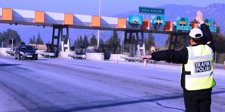 Kış lastiği kullanmamanın cezası 715 liraya çıkıyor