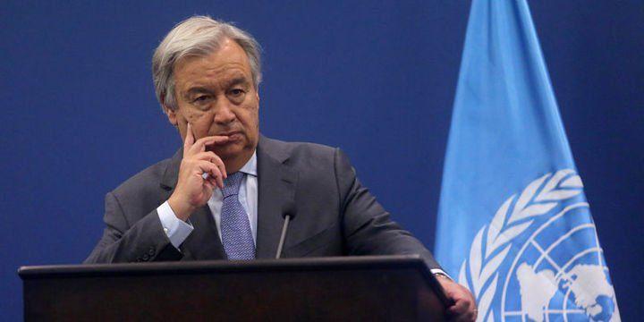 BM Genel Sekreteri