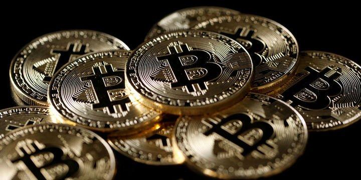 """""""Dijital yeraltı dünyası"""" Bitcoin"""