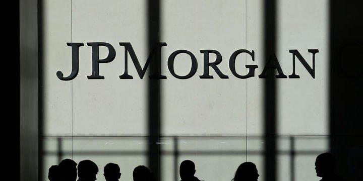 JPMorgan Çin