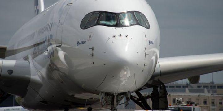 THY ile Airbus arasında 25 uçak imzası