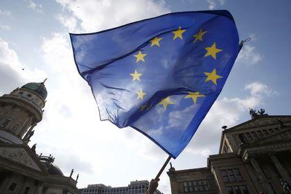 Euro Bölgesi'nde ekonomik güven yaklaşık 20 yıl...