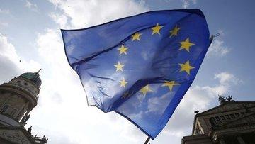 Euro Bölgesi'nde ekonomik güven yaklaşık 20 yılın zirvesinde