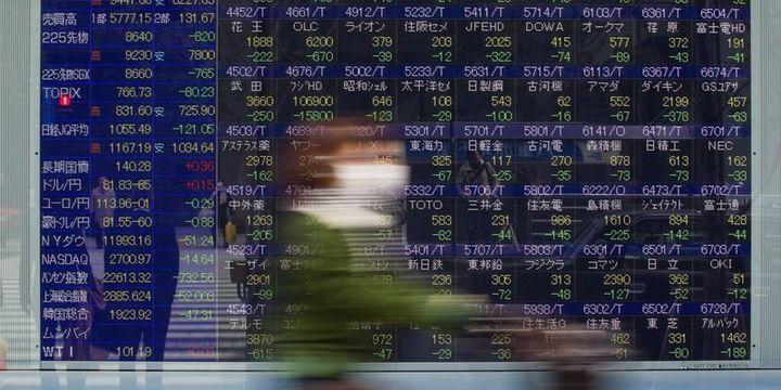 Küresel Piyasalar: Dolar yükseldi, hisseler rallisini sürdürdü