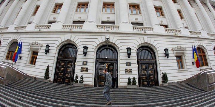 Romanya MB sürpriz bir şekilde faiz artırdı