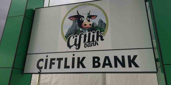 Çiftlik Bank üye alımını durdurdu