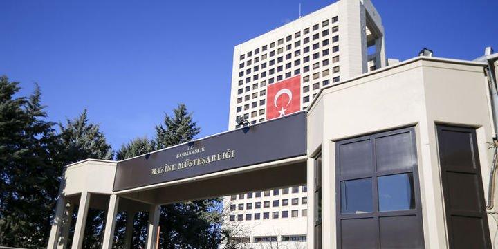 Hazine 1,9 milyar lira borçlandı