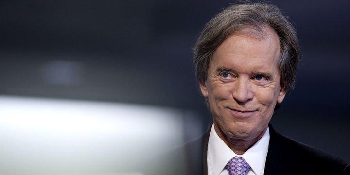 Bill Gross: Tahvillerde ayı piyasası kesinleşti