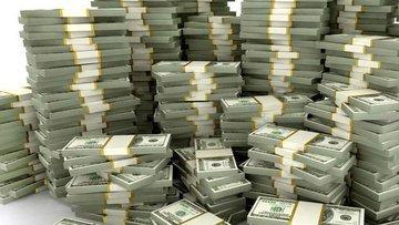 Yurt içi yerleşiklerin döviz mevduatı 559 milyon dolar arttı