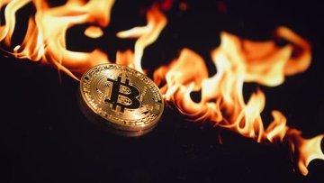 """""""Bitcoin'e değil, katma değeri olan yerlere yatırım yapma..."""