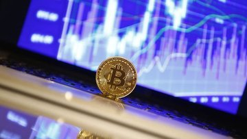 """Bitcoin """"Güney Kore"""" ile sert düştü"""