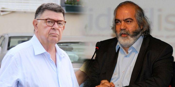 Şahin Alpay ve Mehmet Altan için tahliye yolu açıldı