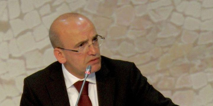 Şimşek: Halkbank'a bir ceza gelirse bunu Halkbank öder