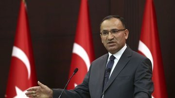 Bozdağ: AYM Altan ve Alpay kararı ile yasaların çizdiği s...
