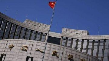 Çin'de yuan cinsinden yeni krediler Aralık'ta beklentinin...