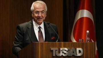 TÜSİAD Başkanı Bilecik: Yılda 1,3 milyar ton gıda israf e...