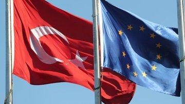 Almanya'da koalisyon Türkiye - AB müzakerelerinin sürmesi...