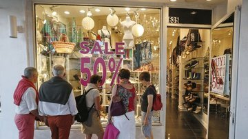 ABD'de perakende satışlar beklentinin altında kaldı