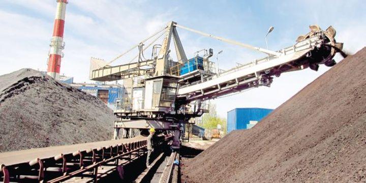 Yerli kömür için beklenen