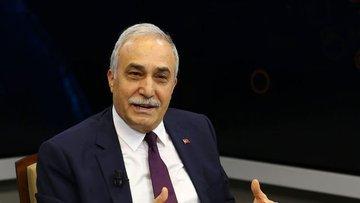 Bakan Fakıbaba: Et lüks lokantalarda bile 5 lira ucuzladı