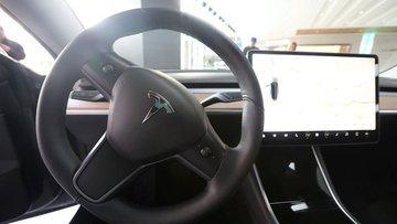 Tesla'ya yerli montajcı