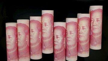 Gelişen ülke paraları yuan öncülüğünde yükseldi