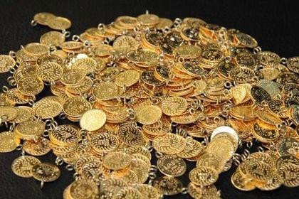 Altının gramı 1,5 ayın en yükseğinde