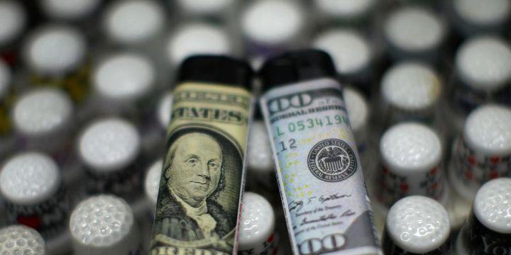 """""""Hızlı bir dolar rallisi olabilir"""""""