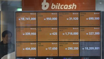Sanal paralar: Bitcoin 13 bin doların altında
