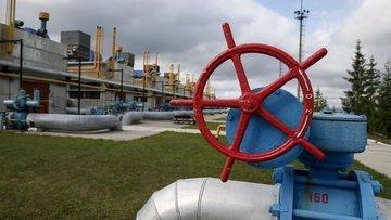 ABD'de doğalgaz tüketiminde rekor kırıldı