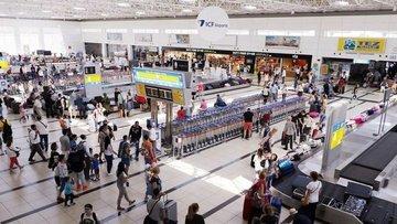 Almanya pazarından 4 milyon turist bekleniyor