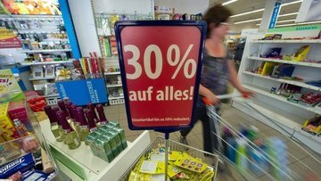 Almanya'da yıllık enflasyon yüzde 1,8 arttı