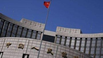 Çin MB piyasaya net 270 milyar yuan enjekte etti