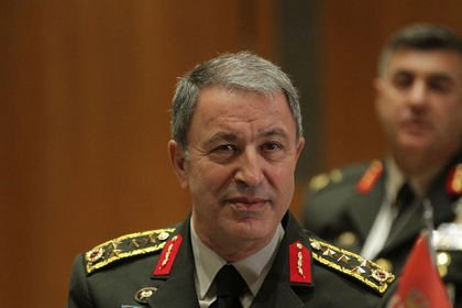 Org. Akar: YPG'nin silahlandırılmasına müsaade ...