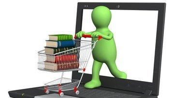 """""""Kartların internete kapatılması e-ticareti yüzde 25 dara..."""