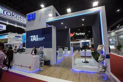 TAI ve MMT Holding ortak şirket kuruyor