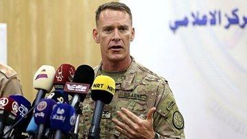 ABD öncülüğündeki koalisyonun sözcüsünden Afrin sorusuna ...