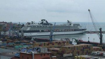 Trabzon Limanı'nın halka arzı 18 Ocak'ta başlıyor