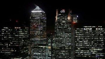 Citigroup 4. çeyrek karı beklentinin üzerinde