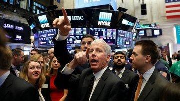 Dow Jones tarihinde ilk kez 26 bini aştı