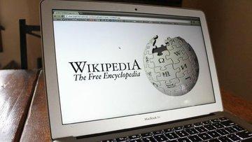 Wikimedia Vakfı'nın Başkanı Katherine Maher: O içerik değ...