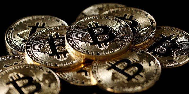 Bitcoin yüzde 26