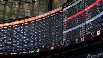 Küresel Piyasalar: Asya hisseleri rekorlarından geriledi,...