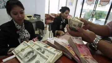 Gelişen ülke paraları baht öncülüğünde yükseldi