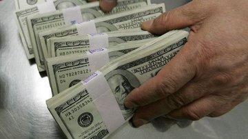Özel sektör yurt dışı uzun vadeli borcu Kasım'da 217.7 mi...