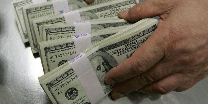 Özel sektör yurt dışı uzun vadeli borcu Kasım