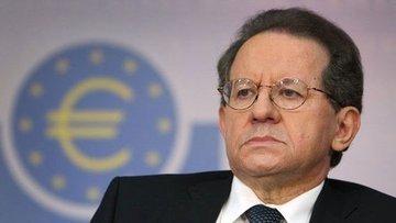 AMB/Constancio: Eurodaki ani hareketler konusunda endişel...