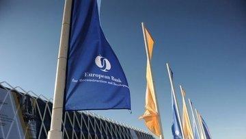 """EBRD'den Türkiye'ye """"güçlü yatırım"""" mesajı"""